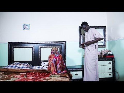 Ali Nuhu ya taka rawa sosai tare da matar sa a wannan fim - Hausa Movies 2020 | Hausa Films 2020