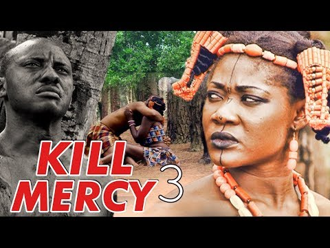 KILL MERCY 3  (MERCY JOHNSON) - NIGERIAN NOLLYWOOD MOVIES