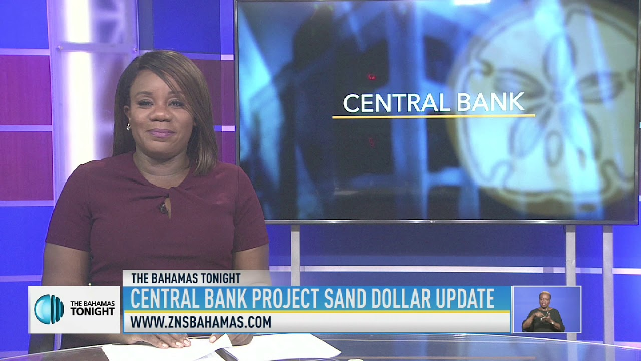 Project Sand Dollar Update