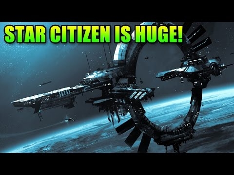 STAR - For More Gaming Tips and Tricks, Subscribe ▻ http://bit.ly/1lumAKr Hey guys today we're going to catch up on the development of Star Citizen. The Game: https://robertsspaceindustries.com/...