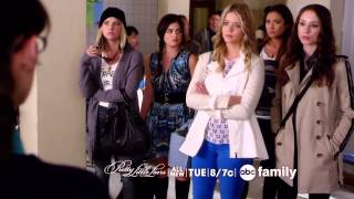 "Pretty Little Liars 5x05 Promo ""Miss Me x 100"" (HD)"