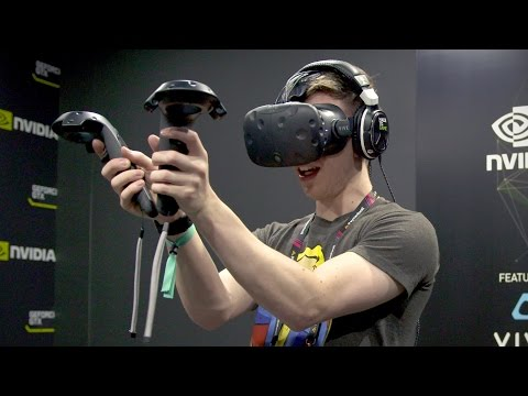<p>Is the Microsoft HoloLens That the Future?</p>