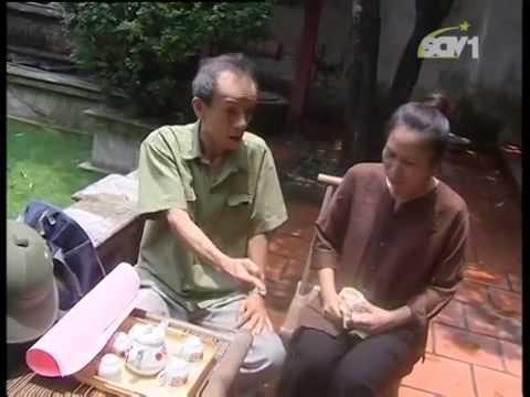 Hài Kịch Xây mộ tổ  Văn Hiệp Trần Hạnh Tạ Am
