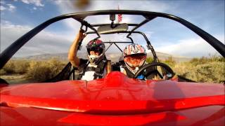 9. Taboose Creek Polaris RZR XP 900 2014  [HD 1080p]