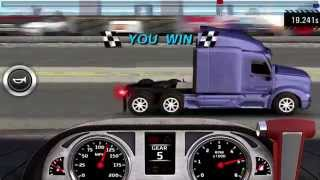 Drag Racing 4x4 YouTube video