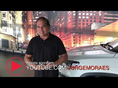 [AUTO MOTOR] Mitsubishi Eclipse Cross, Jeep Compass e Salão de Paris 2018