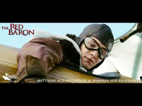 'Richthofen and Brown' vs The Red Baron' movie