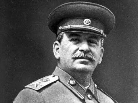 Иосиф Сталин. Как стать вождем