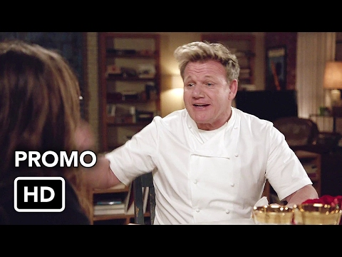 New Girl 6.16 (Preview 'Gordon Ramsay')