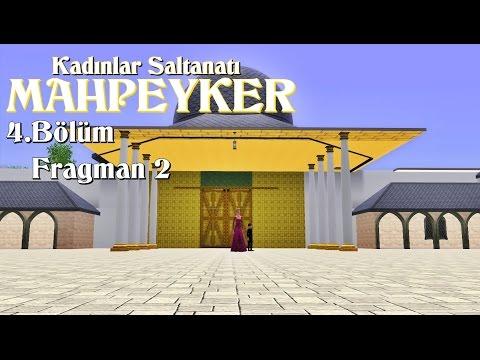Video Kadınlar Saltanatı: MAHPEYKER 4.Bölüm - Fragman 2 download in MP3, 3GP, MP4, WEBM, AVI, FLV January 2017