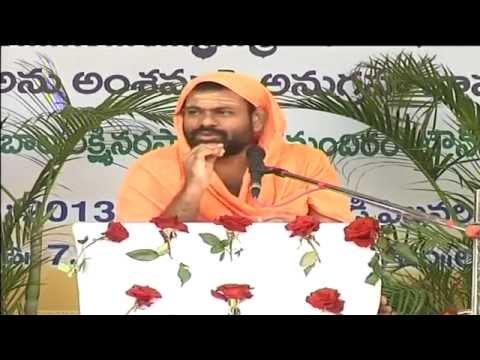 Adhyatmika Sadhana - Paripoornananda Saraswati Pravachanam_Part 12