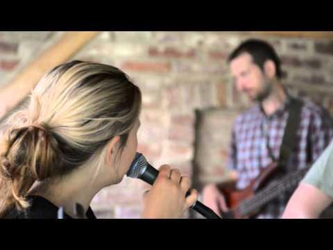 Anna W Quintet - svatební Hey Jude
