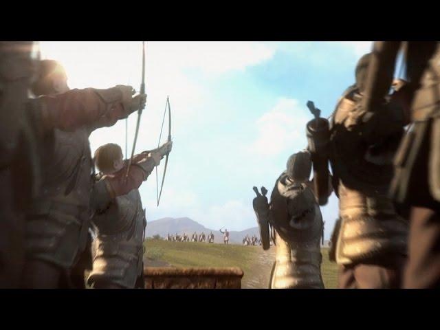 Видео к игре Grand Ages Medieval