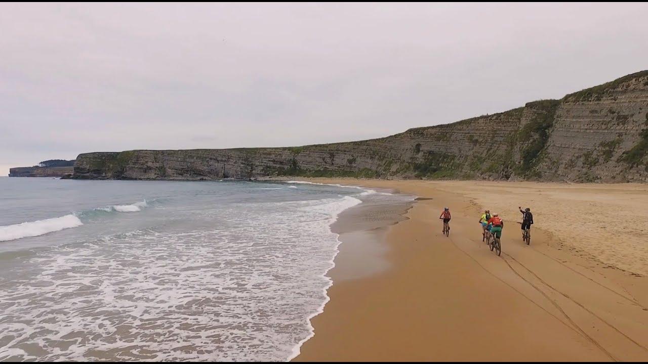 EVASIÓN TV: Pedales de Cantabria