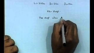 Mod-01 Lec-06 Problems In Stability - II
