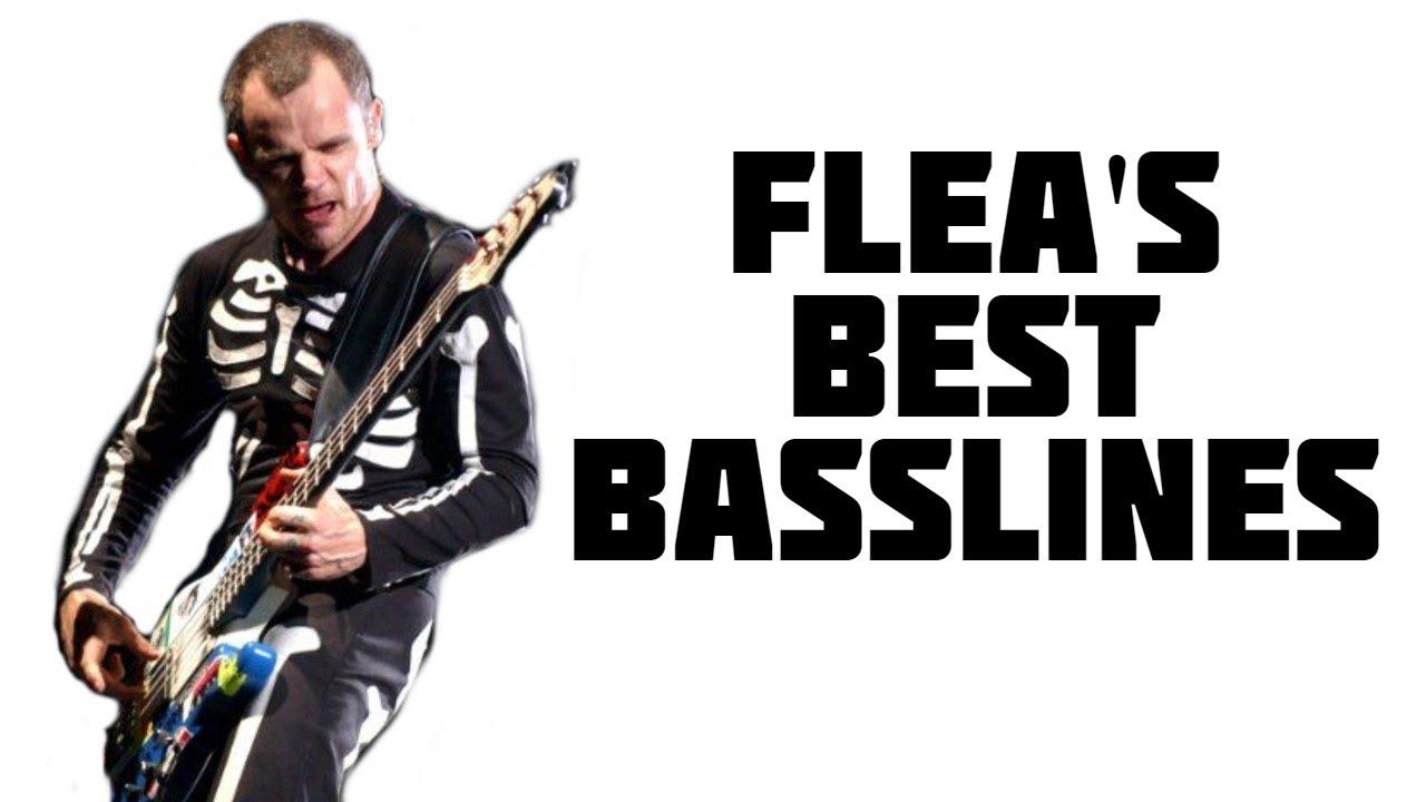 Legends of Bass: E01 – Flea