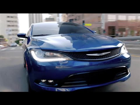 USED 2015 Chrysler 200 for Sale - Los Angeles, Cerritos, Downey, Huntington Beach CA - PREOWNED DEAL