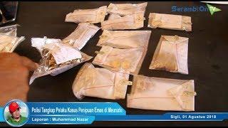 Kasus Penipuan Oleh Pengelola Toko Emas di Meurudu, Pelaku Gunakan Uang Untuk Judi Online