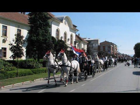 Ma�vanska svadba � Hajdu�ko ve�e 2016