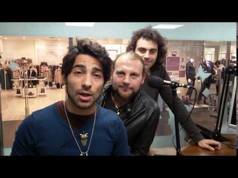 Videomessaggio – KARBONICA – Musica Intorno