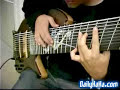 This video is of Jean Baudin playing an 11 stringed base guitar to super mario bros. theme. NOT MY WORK, found on diffrent website.