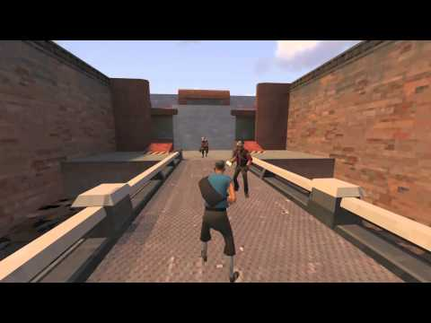 TF2 Glitch - Infinite Bonk (Works 05/09/2012)