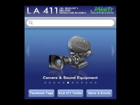 Video of LA 411