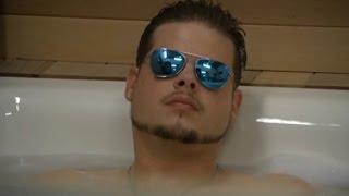 Derrick Levasseur -- The Documentary -- Big Brother 16