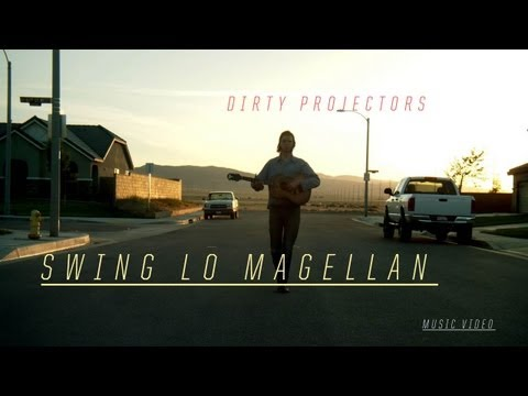 "Dirty Projectors – ""Swing Lo Magellan"" (Official Music Video)"