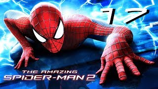 Video The Amazing Spider-Man 2 - iOS/Android - Walkthrough/Let`s Play - #17 / Chapter 7 MP3, 3GP, MP4, WEBM, AVI, FLV Juni 2018