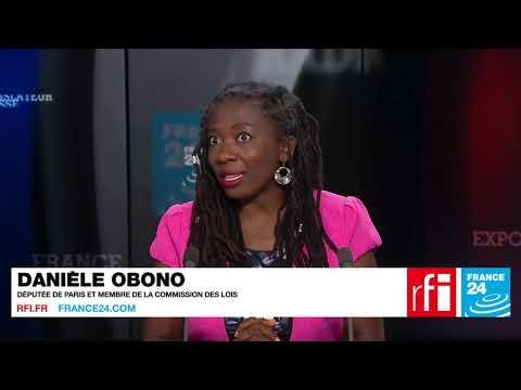 Violences policières: Danièle Obono plaide pour «une stratégie de désescalade lors de manifestation»
