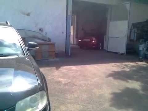 Lexus IS200 JDM exhaust