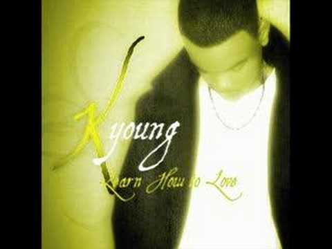 K-YOUNG - PLEASE ME (Prod. By VIBEKINGz)