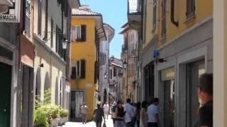 Arona Italy  city images : Arona Lago Maggiore
