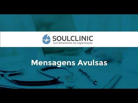 Msg de aniversário - Funcionalidade Mensagens Avulsas