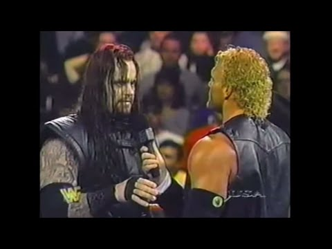 "Undertaker 1997 Era ""Lord Of Darkness"" Vol. 14 (1/2)"