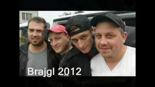 Video Brajgl 10 LET