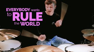 Everybody Wants To Rule The World Image