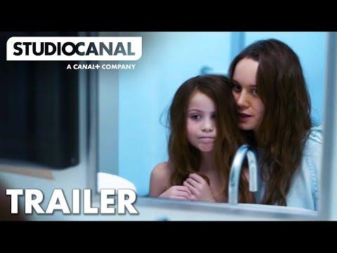 ROOM - Official UK Trailer - In Cinemas Now