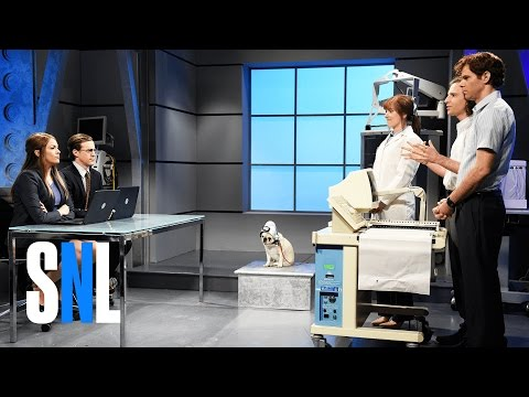 Saturday Night Live Pet Translator