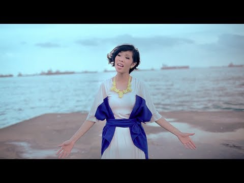 [HD] Sarah Cheng-De Winne 郑雪梅 - Parallel Lives Official MV (Album: Brand New)