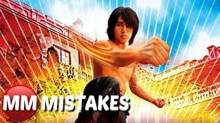 Nonton 10 Mistakes In Kung Fu Hustle You Missed     Kung Fu Hustle Movie Film Subtitle Indonesia Streaming Movie Download