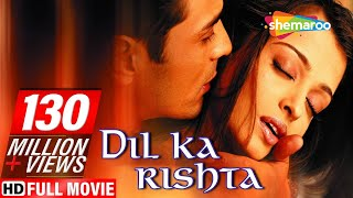 Nonton Dil Ka Rishta  Hd    Arjun Rampal   Aishwarya Rai   Paresh Rawal   Isha Koppikar   Rakhee Film Subtitle Indonesia Streaming Movie Download