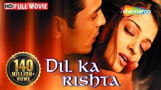 Nonton Dil Ka Rishta {HD} - Arjun Rampal - Aishwarya Rai - Paresh Rawal - Isha Koppikar - Rakhee Film Subtitle Indonesia Streaming Movie Download