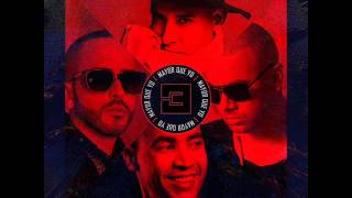 Luny Tunes Daddy Yankee Wisin Don Omar  Yandel  Mayor Que Yo 3