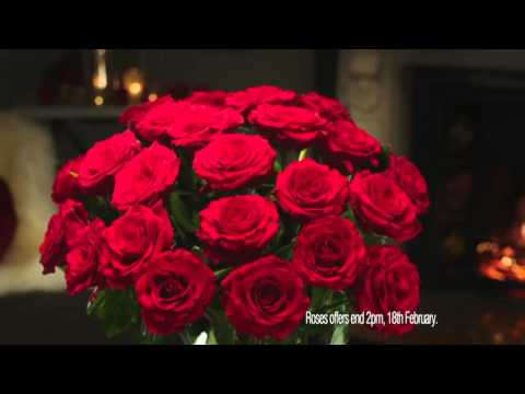 Moonpig Valentines Day TV Advert 2013