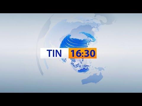 Bản tin nhanh 16h30 ngày 15/10/2017   VTC1 - Thời lượng: 99 giây.