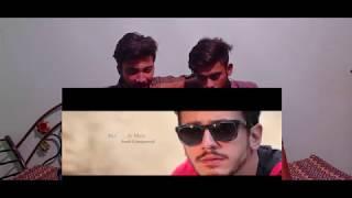 Pakistani Reacts To | Saad Lamjarred : MAL HBIBI MALOU [EXCLUSIVE MUSIC VIDEO] Action Reaction