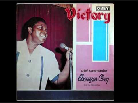 Chief Commander Ebenezer Obey - Orisirisi Ore Lowa Laiye (part A)