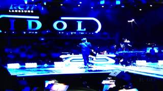 Indonesian idol Ahmad Dhani vs Indra Lesmana